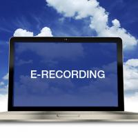 e-recording