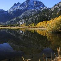 Picture of June Lake
