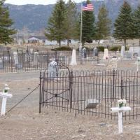 Photo of Bridgeport Cemetery