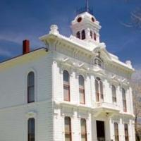 Mono County Courthouse
