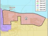 District 1 Web Map