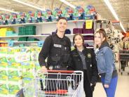 2019 PO Flores Shop with a Cop