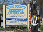 MCSO Honor Guard Member