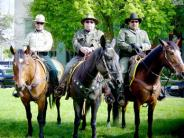 Mounted Patrol