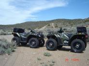 ATV Patrol