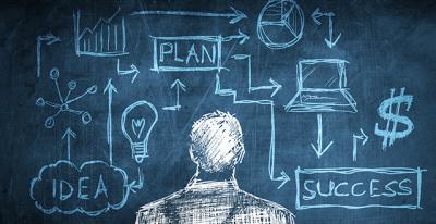 Start a Business image