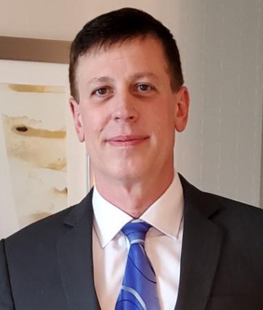 Bryan Wheeler, Mono County Public Health Director