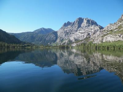 Photo of June Lake