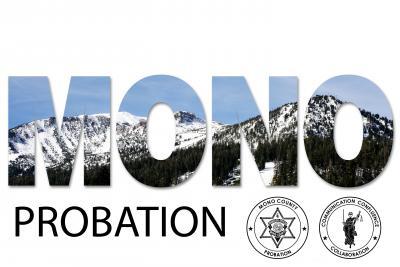 Mono County Probation Logo