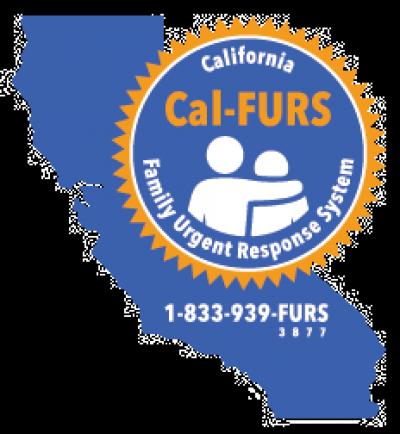 Cal-Furs State Seal