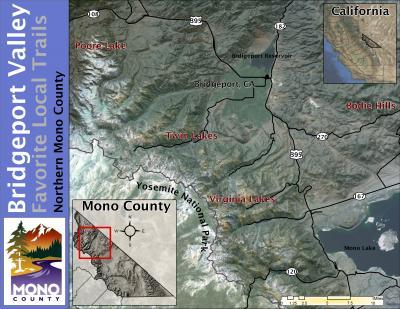 Bridgeport Valley Trails Plan