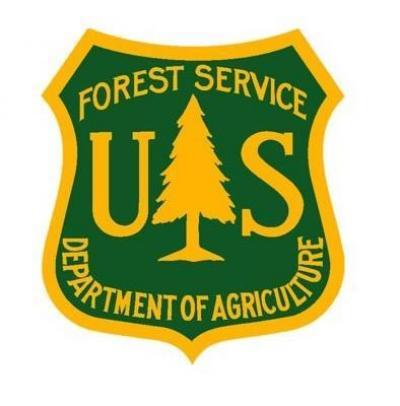 U.S.F.S logo