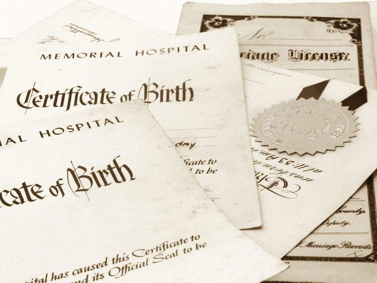 Vital Records Birth Death And Marriage Mono County California