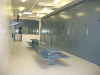 Jail mono county california