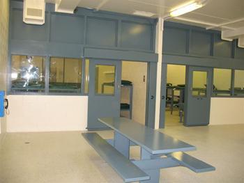 Jail | Mono County California