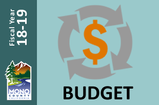FY 18-19 Budget Graphic