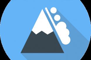 Avalanche Graphic